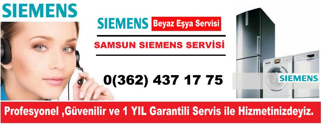 Siemens servisi